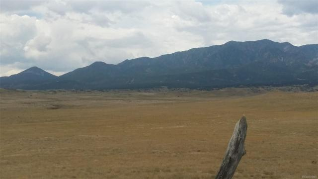 00-lot57 Bennett Road, Walsenburg, CO 81089 (#3083103) :: Wisdom Real Estate