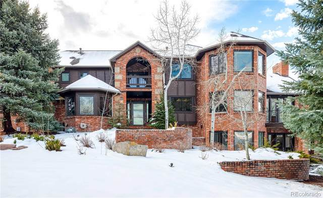 8362 Greenwood Drive, Niwot, CO 80503 (#3083263) :: Wisdom Real Estate