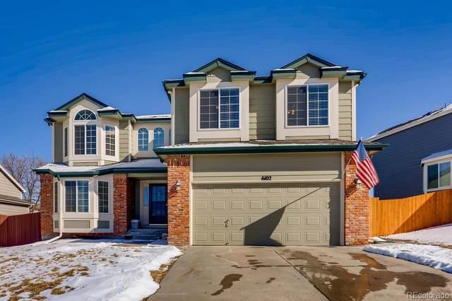 6102 S Shawnee Street, Centennial, CO 80015 (#3083532) :: Bring Home Denver with Keller Williams Downtown Realty LLC