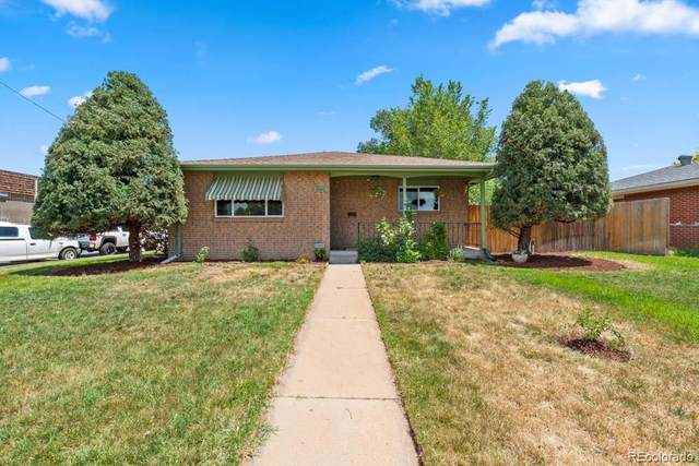 1102 24th Court, Greeley, CO 80634 (#3083544) :: Kimberly Austin Properties