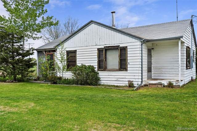 2816 W County Road 54G, Fort Collins, CO 80524 (MLS #3084132) :: 8z Real Estate