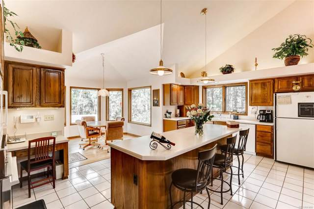11393 Pine Valley Drive, Franktown, CO 80116 (#3084408) :: Compass Colorado Realty
