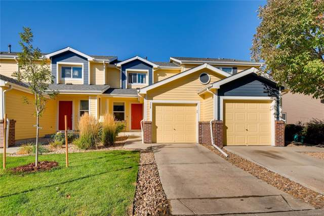 338 Smith Circle, Erie, CO 80516 (#3084806) :: HomePopper