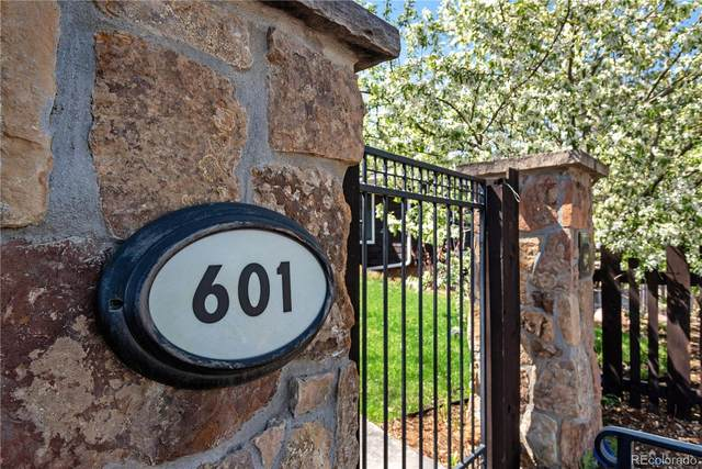 601 15th Street, Boulder, CO 80302 (#3084938) :: Bring Home Denver with Keller Williams Downtown Realty LLC