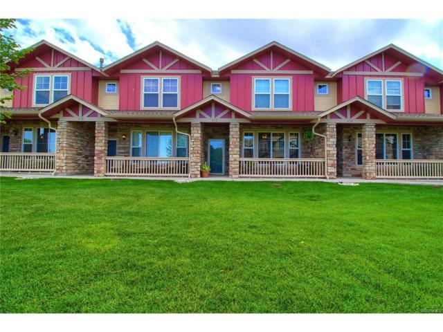 636 S Norfolk Way, Aurora, CO 80017 (#3085128) :: Colorado Team Real Estate