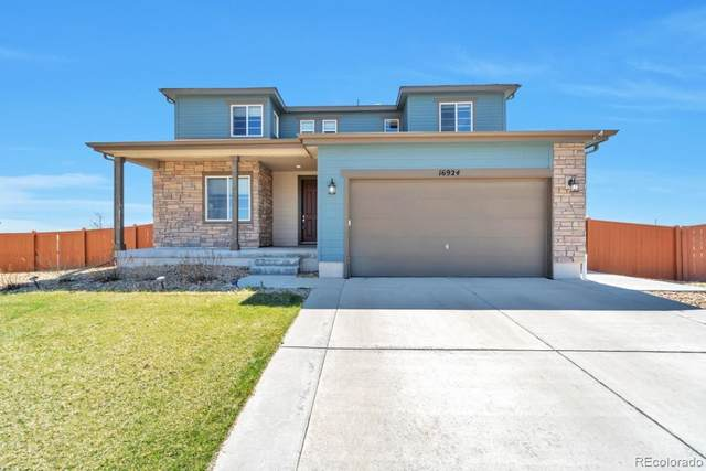 16924 Elati Street, Broomfield, CO 80023 (MLS #3085345) :: 8z Real Estate