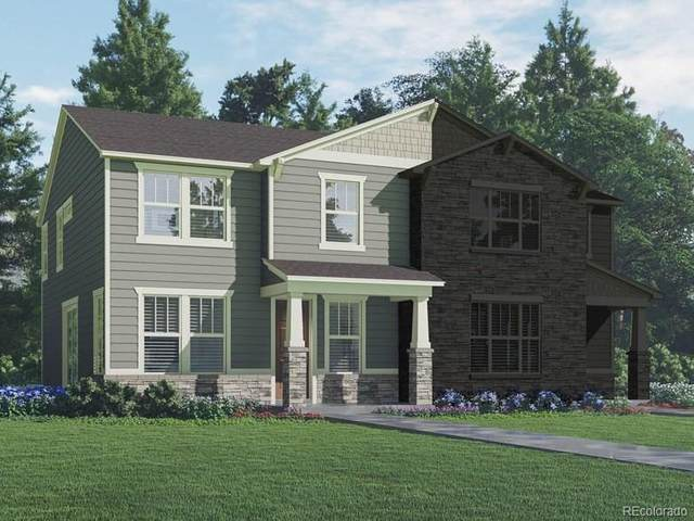 16555 E Alameda Parkway, Aurora, CO 80017 (#3085379) :: West + Main Homes