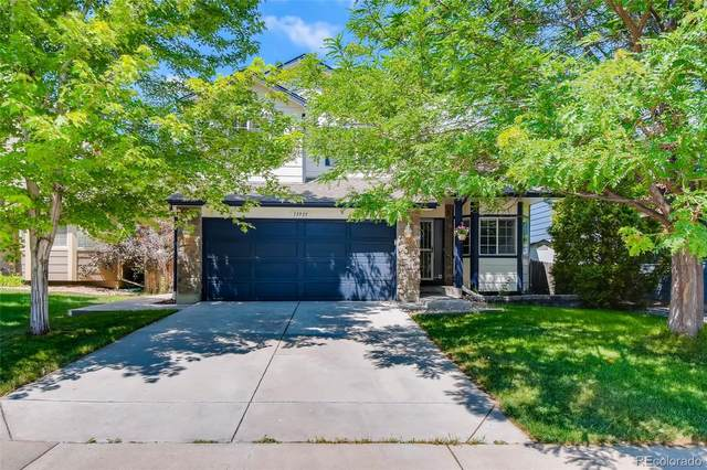 13935 Harrison Drive, Thornton, CO 80602 (#3085603) :: Wisdom Real Estate