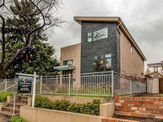 2121 York Street, Denver, CO 80205 (#3085980) :: The Artisan Group at Keller Williams Premier Realty