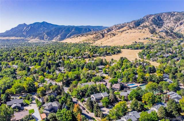 4009 Wonderland Hill Avenue, Boulder, CO 80304 (#3086097) :: The Healey Group