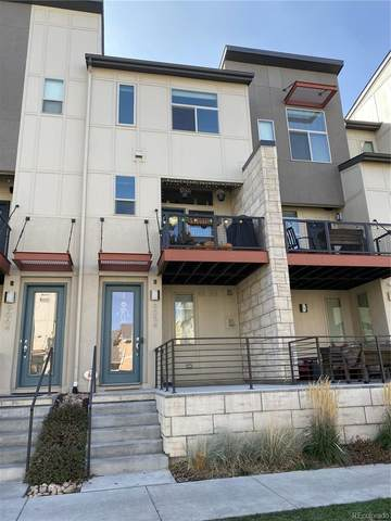 9054 E 49th Place, Denver, CO 80238 (#3086492) :: The DeGrood Team