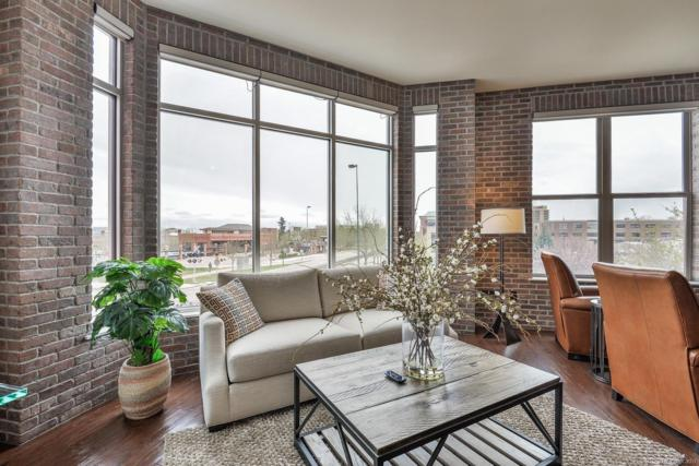 204 Maple Street #209, Fort Collins, CO 80521 (MLS #3086537) :: Colorado Real Estate : The Space Agency
