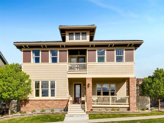 10302 Greentrail Circle, Lone Tree, CO 80124 (MLS #3086731) :: 8z Real Estate