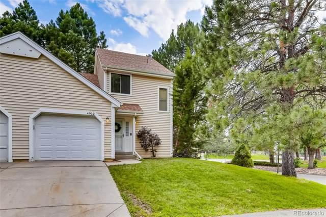 492 S Kalispell Way D, Aurora, CO 80017 (MLS #3086957) :: Find Colorado