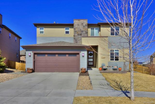 10893 Sedalia Circle, Commerce City, CO 80022 (#3087195) :: Wisdom Real Estate