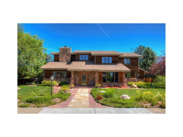 1075 W Choke Cherry Drive, Louisville, CO 80027 (MLS #3087434) :: 8z Real Estate