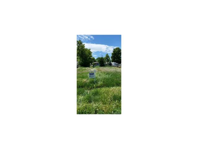 12497 York Street, Thornton, CO 80241 (MLS #3087509) :: 8z Real Estate