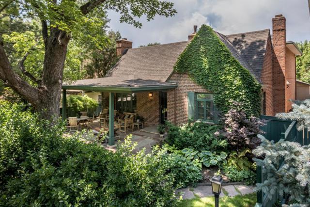 467 N Humboldt Street, Denver, CO 80218 (#3088230) :: 5281 Exclusive Homes Realty