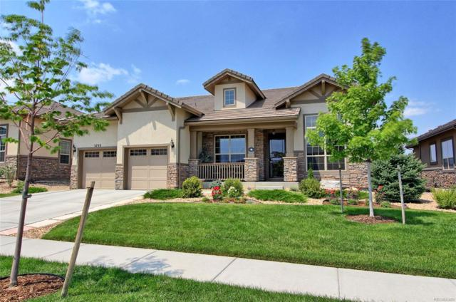 3733 Wild Horse Drive, Broomfield, CO 80023 (#3088486) :: Bring Home Denver