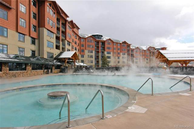 2300 Mount Werner Circle #246, Steamboat Springs, CO 80487 (#3088497) :: The Healey Group
