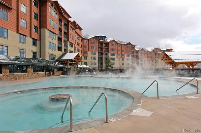 2300 Mount Werner Circle #246, Steamboat Springs, CO 80487 (#3088497) :: Portenga Properties