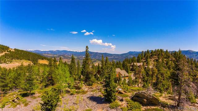 38 Packsaddle Trail, Evergreen, CO 80439 (#3088619) :: The DeGrood Team