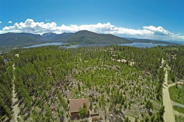 County Road 4812, Grand Lake, CO 80447 (#3088641) :: The DeGrood Team