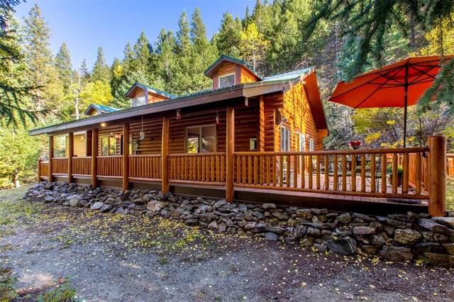 4751 Colorado 103, Idaho Springs, CO 80452 (#3088878) :: The DeGrood Team