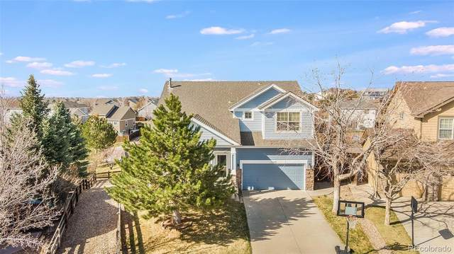 21767 E Mansfield Place, Aurora, CO 80018 (#3088965) :: The Griffith Home Team