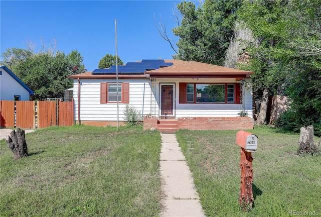 706 N 31st Street, Colorado Springs, CO 80904 (#3089133) :: Own-Sweethome Team