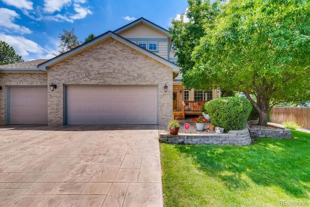 816 W 127th Court, Westminster, CO 80234 (#3089196) :: Berkshire Hathaway HomeServices Innovative Real Estate