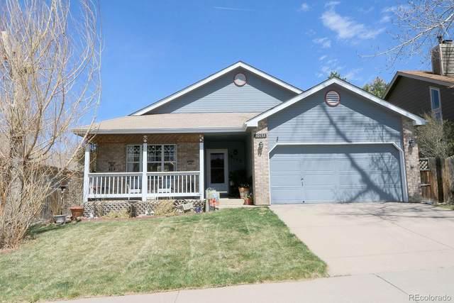 10153 Telluride Street, Littleton, CO 80125 (MLS #3089276) :: Wheelhouse Realty