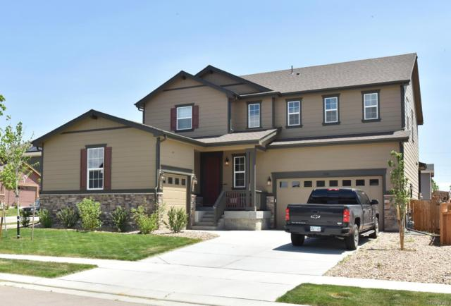 3308 Raintree Lane, Dacono, CO 80514 (#3089336) :: The Peak Properties Group