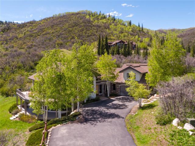 36125 Quarry Ridge Road, Steamboat Springs, CO 80487 (MLS #3089410) :: Keller Williams Realty