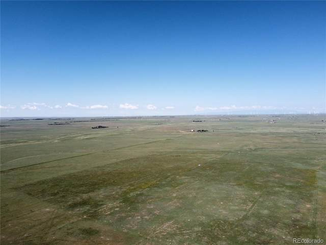0009 County Road 77, Calhan, CO 80808 (#3089629) :: The DeGrood Team