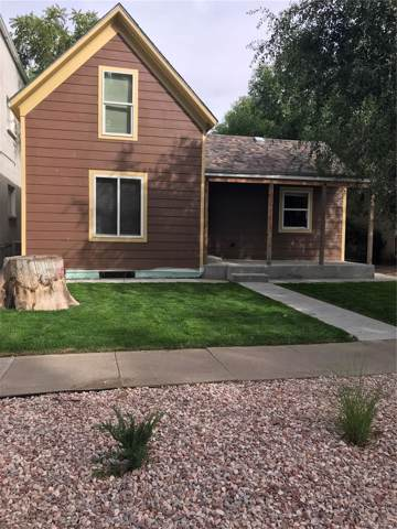 307 Carson Street, Brush, CO 80723 (MLS #3089751) :: 8z Real Estate