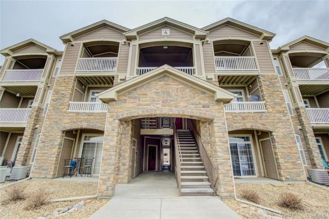 7440 S Blackhawk Street #4306, Englewood, CO 80112 (#3089835) :: Venterra Real Estate LLC