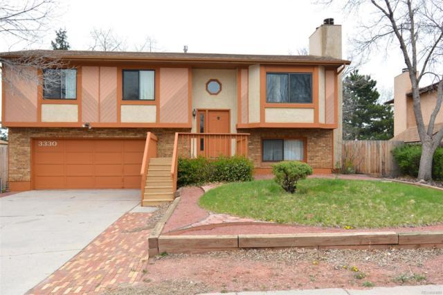 3330 Mirage Drive, Colorado Springs, CO 80920 (#3089935) :: Venterra Real Estate LLC