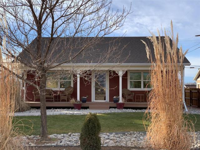701 S Mckinley Avenue, Fort Lupton, CO 80621 (#3090826) :: House Hunters Colorado