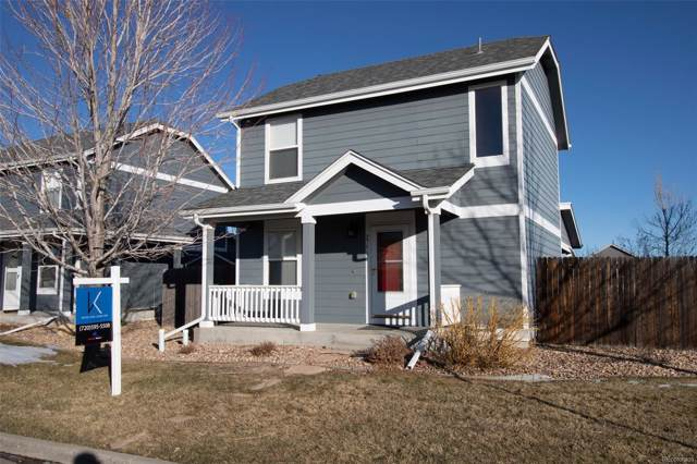 2756 Renshaw Street, Strasburg, CO 80136 (MLS #3090880) :: 8z Real Estate