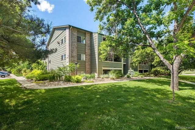4650 White Rock Circle #10, Boulder, CO 80301 (MLS #3090992) :: 8z Real Estate