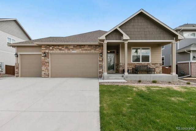 5670 Connor Street, Timnath, CO 80547 (#3091231) :: The DeGrood Team