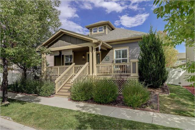 1754 Saratoga Drive, Lafayette, CO 80026 (MLS #3091464) :: 8z Real Estate