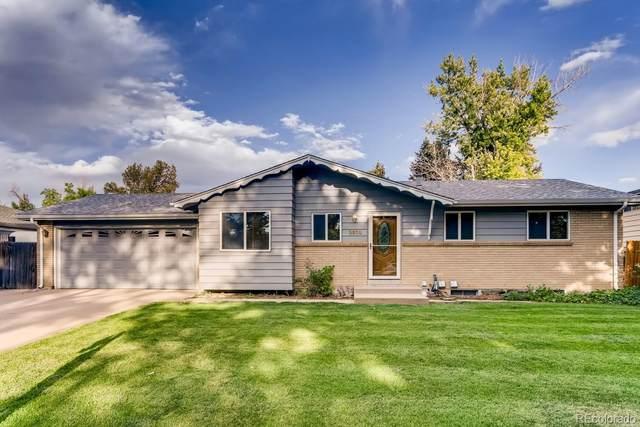 5930 S Nixon Court, Littleton, CO 80123 (#3091598) :: Symbio Denver