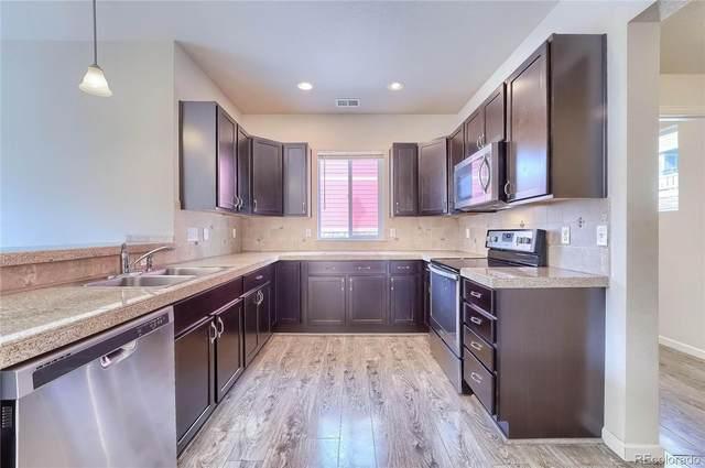1761 Aspen Meadows Circle, Federal Heights, CO 80260 (#3092127) :: Peak Properties Group