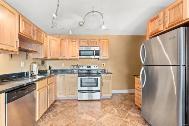 1121 Albion Street #704, Denver, CO 80220 (MLS #3092172) :: Kittle Real Estate