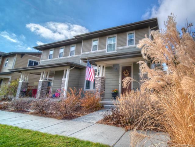 11037 E 28th Place, Denver, CO 80238 (#3092499) :: Colorado Home Finder Realty