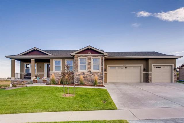 8106 Skyview Street, Greeley, CO 80634 (MLS #3092535) :: 8z Real Estate