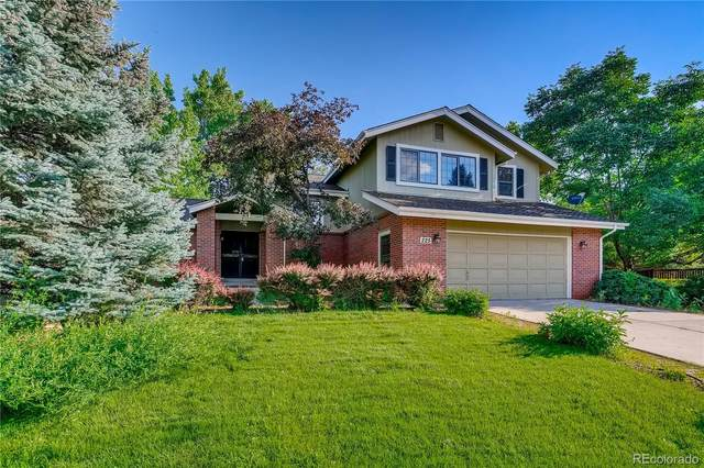 225 Old Stone Circle, Highlands Ranch, CO 80126 (MLS #3092860) :: Clare Day with Keller Williams Advantage Realty LLC