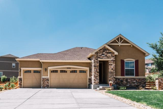 21376 E Union Place, Aurora, CO 80015 (#3093168) :: The HomeSmiths Team - Keller Williams